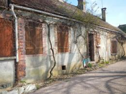 Achat Maison 3 pièces Villeneuve sur Yonne