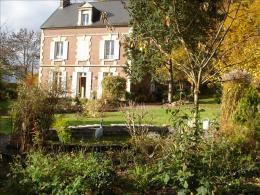 Achat Maison 10 pièces Pierrefonds