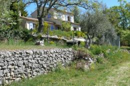 Achat Villa 4 pièces St Cezaire sur Siagne