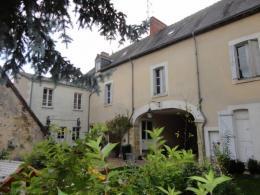 Achat Maison 9 pièces Levroux