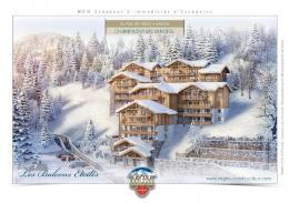 Achat Appartement 5 pièces Champagny en Vanoise