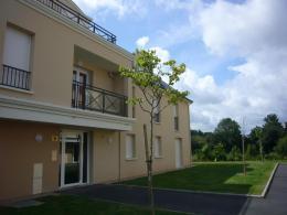 Location Appartement 2 pièces Carentan