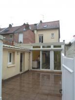 Location Maison 6 pièces Amiens