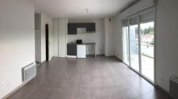 Location Appartement 2 pièces Chambray les Tours