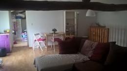 Location Appartement 2 pièces St Clair du Rhone