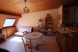 Achat Appartement 2 pièces Le Mont Dore