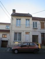 Achat Maison 5 pièces Montigny en Gohelle