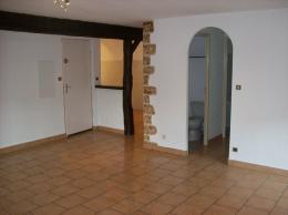 Location Appartement 2 pièces St Romain en Gal
