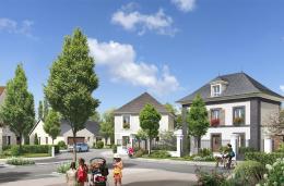 Achat Maison 4 pièces La Queue-Lez-Yvelines