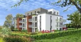 Achat Appartement 2 pièces Landser
