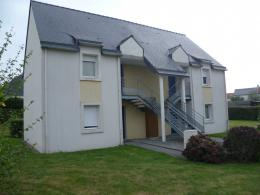 Location Appartement 2 pièces Baud
