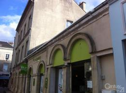 Location Commerce Bayeux