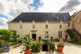 Achat Maison 10 pièces Montsoreau