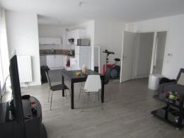 Location Appartement 2 pièces Mouvaux
