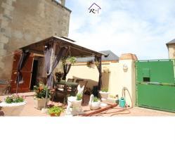 Achat Maison 3 pièces Larcay