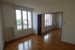 Location Appartement 4 pièces Roanne