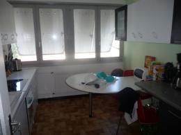 Location Appartement 3 pièces Unieux