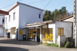 Location Commerce Bouxwiller