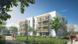 Achat Appartement 3 pièces Chartres de Bretagne