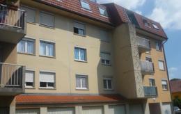 Location Appartement 4 pièces Mandeure