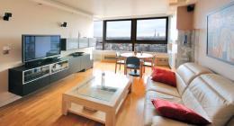 Location Appartement 3 pièces Puteaux