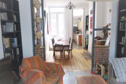 Location Maison 5 pièces Lille
