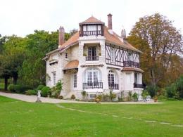 Achat Maison 10 pièces Samois sur Seine