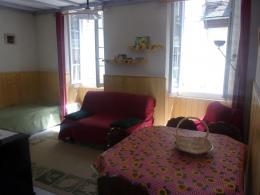 Achat Appartement 2 pièces Eaux Bonnes