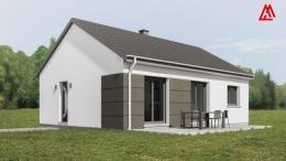 Achat Maison 4 pièces Merxheim
