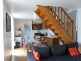 Appartement Chaumes en Brie &bull; <span class='offer-area-number'>59</span> m² environ &bull; <span class='offer-rooms-number'>4</span> pièces