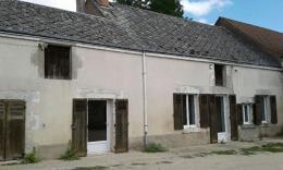 Achat Maison 4 pièces Villorceau