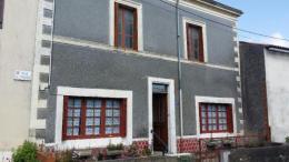 Achat Maison 5 pièces St Laurent du Mottay