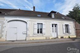 Location Maison 7 pièces Estrees St Denis