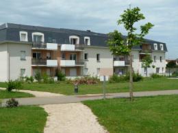 Location Appartement 3 pièces La Chaussee St Victor