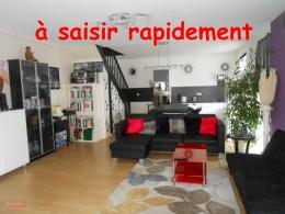Achat Maison 3 pièces Charnizay