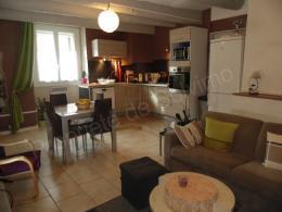 Achat Appartement 2 pièces Chateau Arnoux St Auban