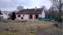 Achat Maison 6 pièces Beaulieu sur Loire