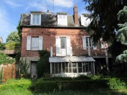 Achat Maison 4 pièces Vineuil St Firmin