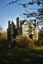 Achat Château 6 pièces St Jean sur Erve