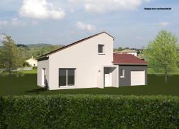 Achat Maison+Terrain Marsat