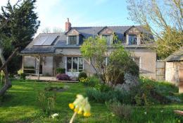 Achat Maison 7 pièces Champtoce sur Loire