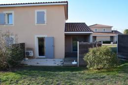 Location Maison 4 pièces Fabregues