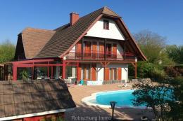Achat Maison 10 pièces Altkirch