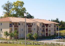 Location Appartement 2 pièces Auch