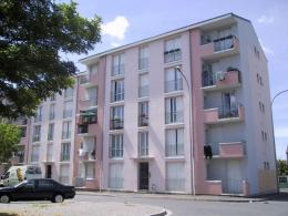 Location Appartement 4 pièces Deols