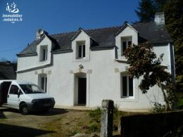 Achat Maison 4 pièces St Yvy
