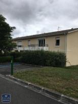 Achat Appartement 2 pièces St Aubin de Medoc