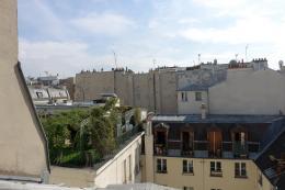 Achat studio Paris 06