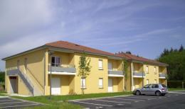Location Appartement 3 pièces Hauterive