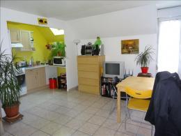 Location Appartement 2 pièces Beaumont sur Oise